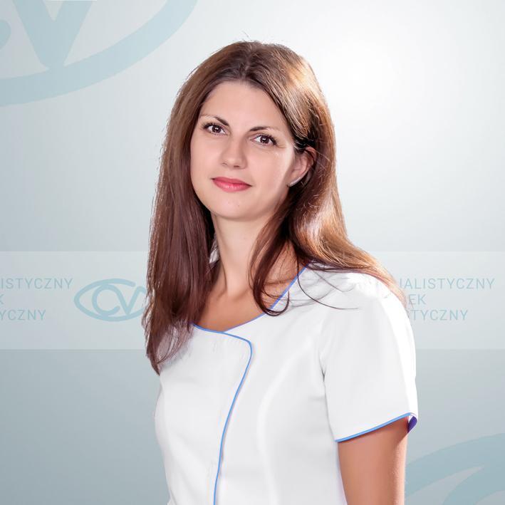 Lek. med. Anna Kubicz