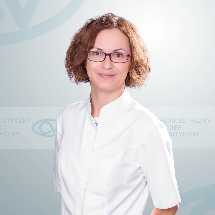 Dr n. med. Monika Nonas