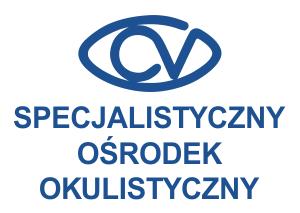 Ośrodek Okulistyczny