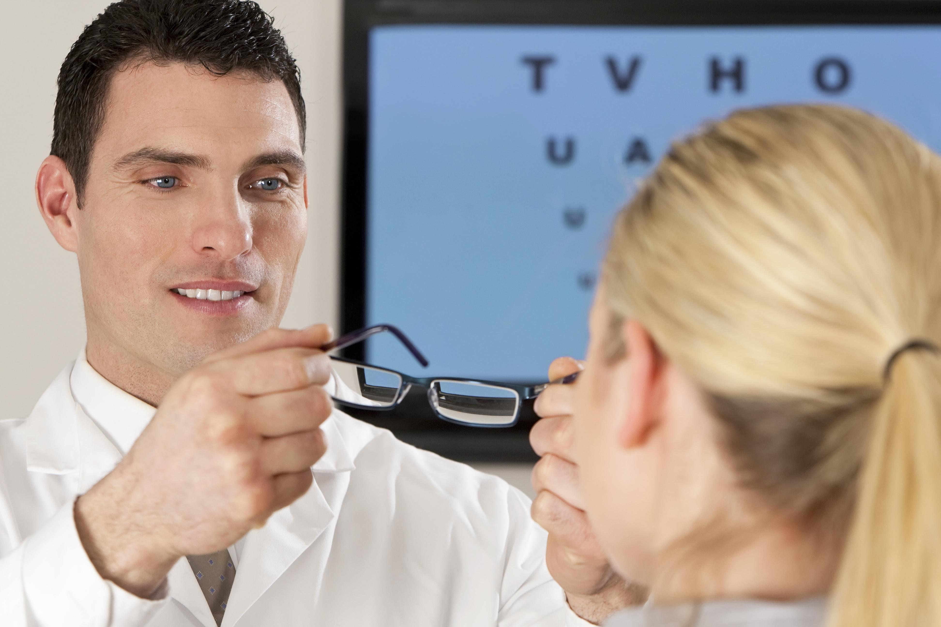 Czym jest angiografia i OCT?