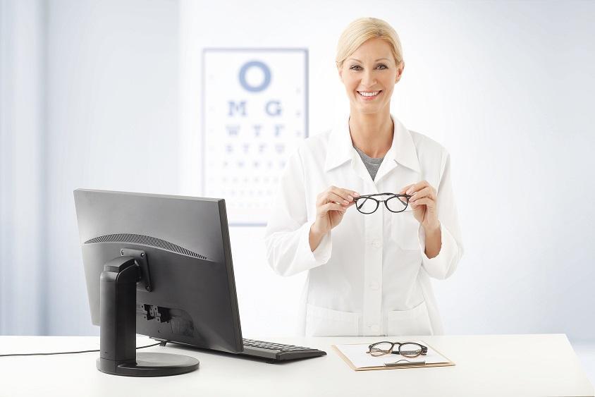retinopatia u wcześniaków