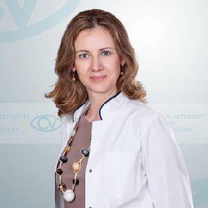 Dr n. med. Anna Białek - Szymańska