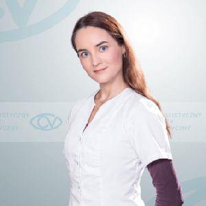 Dr n. med. Agnieszka Kobierzycka - Bala
